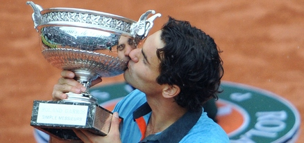 Roger Federer Draws Closer Towards Greatest Ever Title, The French Open, Roland Garros 2009, Lawn Tennis Magazine