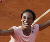 Francesca Schiavone French Open