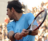 Juan Marton del Potro French Open
