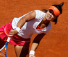 Na Li French Open