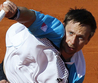 Robin Soderling French Open
