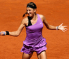 Victoria Azarenka French Open