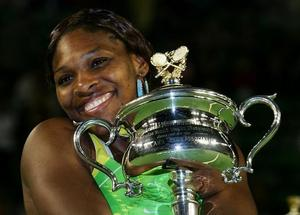 Can Serena Williams Regain Her Melbourne Form, Australian Open 2008