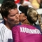 Anna Kournikova, Thomas Enqvist World Team Tennis, Lawn Tennis Magazine