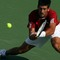 Novak Djokovic US Open Series 2009, Lawn Tennis Magazine