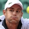 Andy Roddick French Open Roland Garros 2009, Lawn Tennis Magazine