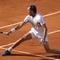 Julien Benneteau French Open Roland Garros 2009, Lawn Tennis Magazine