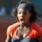 Serena Williams French Open Roland Garros 2009, Lawn Tennis Magazine