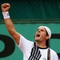 Tommy Haas French Open Roland Garros 2009, Lawn Tennis Magazine