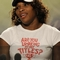 Serena Williams T-shirt Wimbledon, Are You Looking At My Titles?, Lawn Tennis Magazine