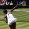 Venus Williams, Serena Williams Wimbledon, Lawn Tennis Magazine