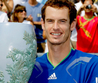 Andy Murray 2011