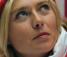 Maria Sharapova Fed Cup