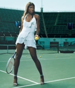 Venus Williams Memphis 2007 Regions Morgan Keegan Championships and the  Cellular South Cup