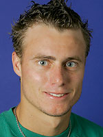 Australian Hopes: Lleyton Hewitt And Alicia Molik
