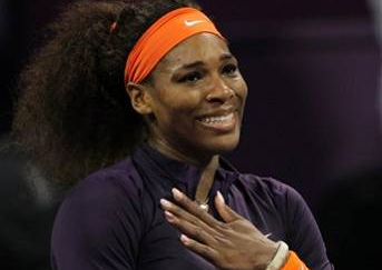 Serena Williams To Return To Number One Ranking Monday