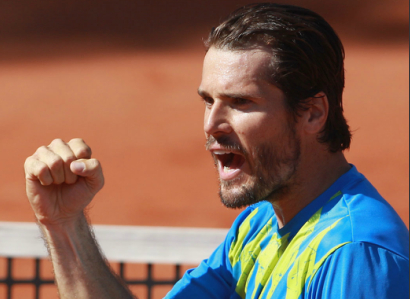 Guten Tag Tommy, Tommy Haas Wins On Clay, Munich