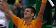 Novak Djokovic Shocks Rafael Nadal At Monte Carlo