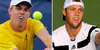 Americans Sam Querrey, Jack Sock Reach Houston Final
