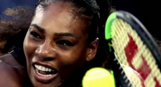 Serena Williams Set For Abu Dhabi Return
