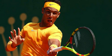 Rafael Nadal Cruises To His Eleventh Career Monte Carlo Title