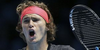 Alexander Zverev Overpowers Roger Federer In London Semifinals