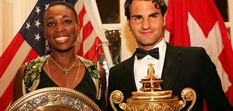 Could Roger Federer And Venus Williams Reign Again?